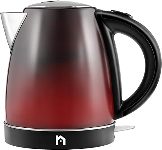 New House Kitchen Color Changing Electric Kettle