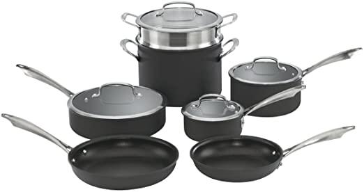 Cuisinart  non-stick cookware